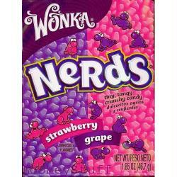 memories of the '80s – Nerds – W POPAGANDA