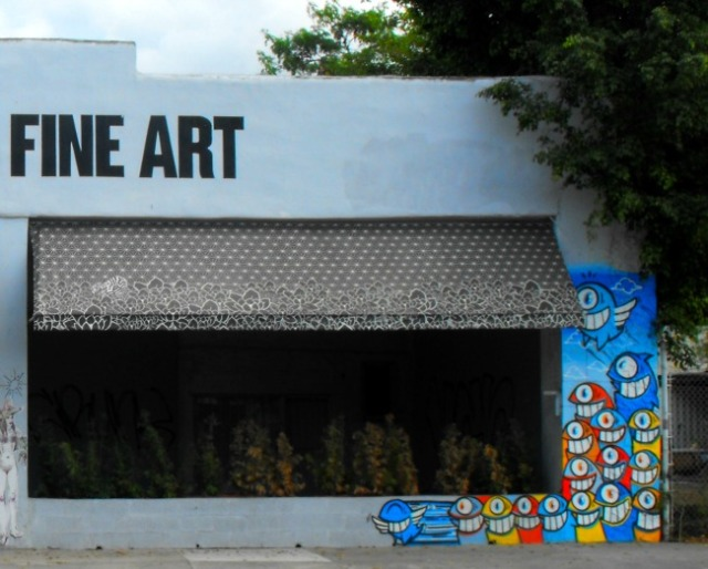 Miami - fine art Wynwood