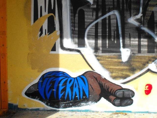 Miami - Wynwood Arts District veteran