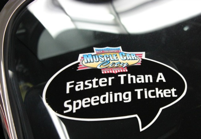 Florida - faster bumpersticker
