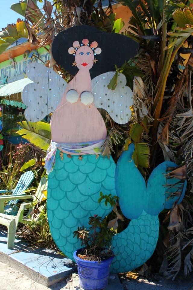 Florida - mermaid