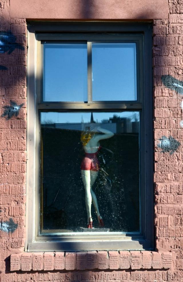 Toronto - Henhouse girl