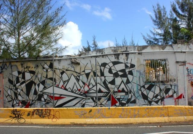 Puerto Rico - OSJ abstract