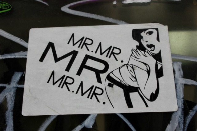 Puerto Rico - OSJ Mr Mr