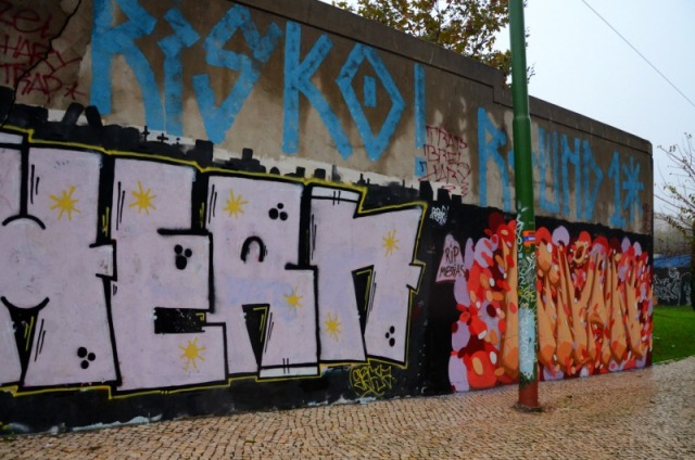 Portugal - Lisbon risko