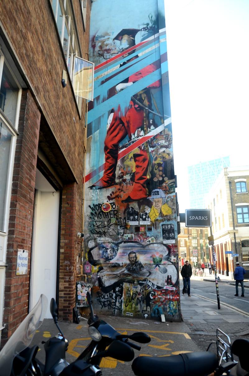 Brick Lane: Brick Lane Bounty