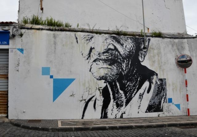 Azores - Ponta Delgada