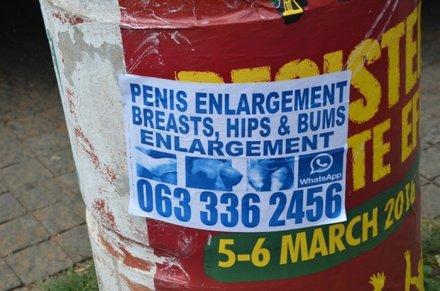 Johannesburg - enlargement