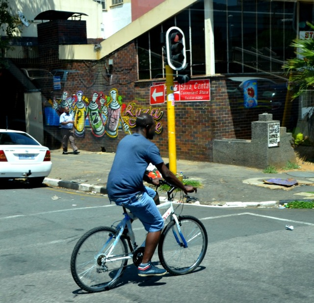 Johannesburg - graff spraypaint