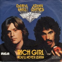 RichGirlHall&Oates