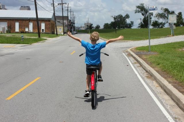 Keller bike