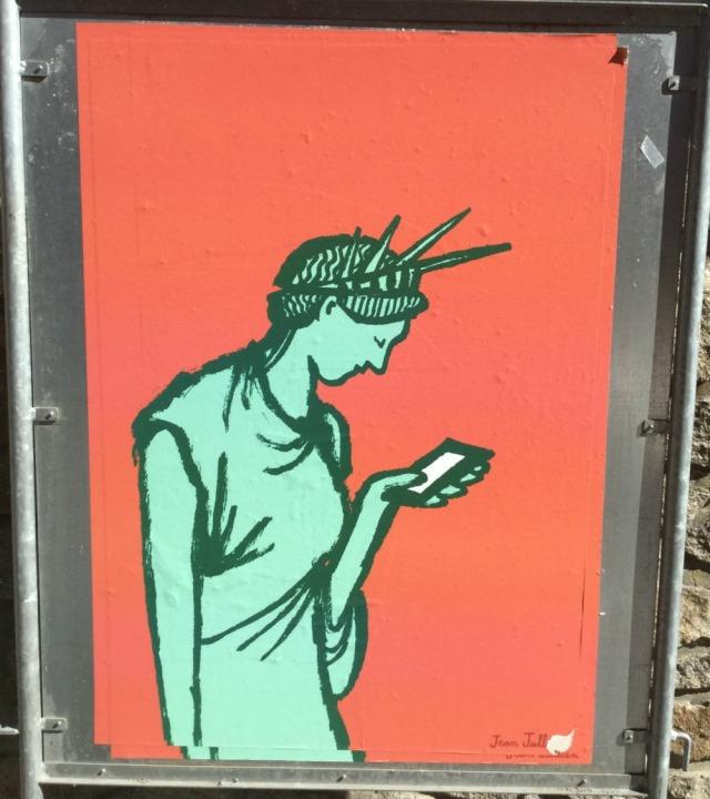 modern liberty