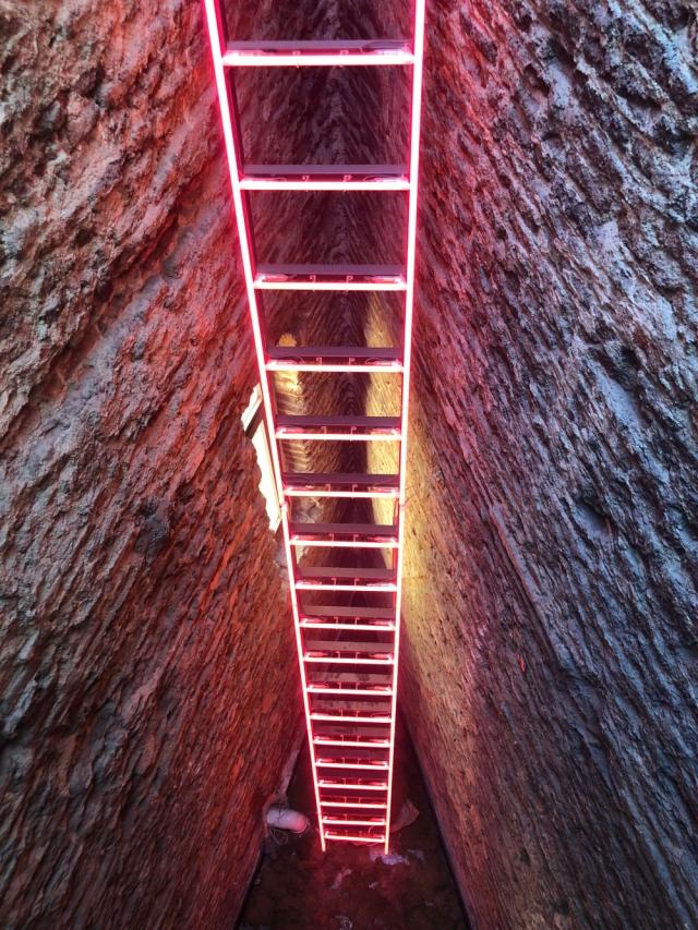 Madrid ladder