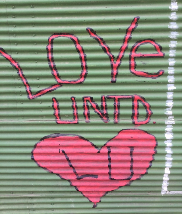 love untd