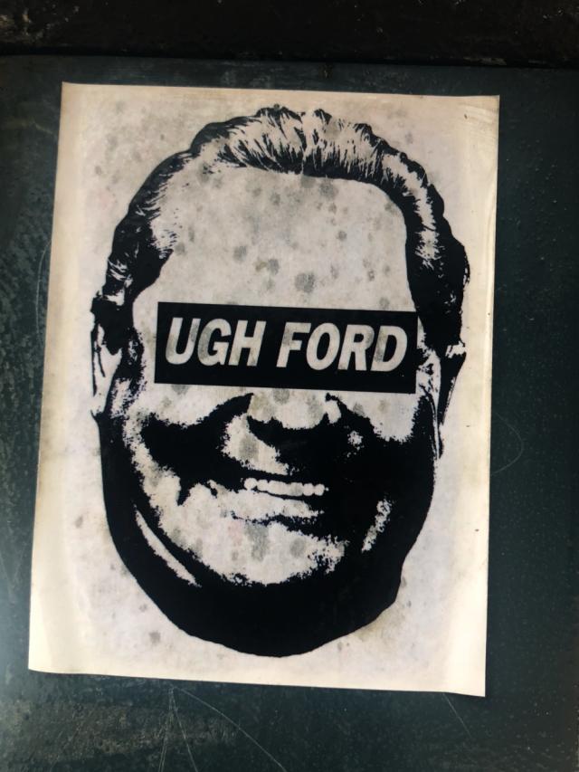 Ugh Ford