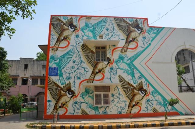 Lodhi birds (1)