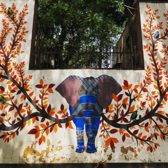 Lodhi elephant